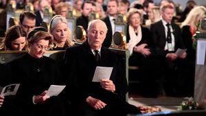 Weihnachtsfeier in Gefahr? Norwegischer König ist erkrankt!