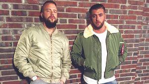 Kollegah und KC Rebell, Rapper
