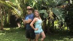 Extrem-Diät: Konny und Manu Reimann haben 30 Kilo abgespeckt