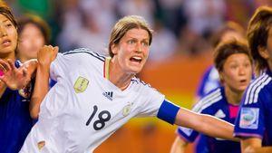Sind die Japanerinnen schon Fußball-Weltmeister!?