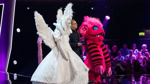 """Opening-Auftritt ein Flop? Kritik an """"Masked Singer""""-Finale!"""