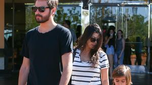 Kourtney Kardashian: Ist Scott gar nicht Masons Vater?