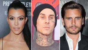 Kourtney Kardashian datet Travis Barker: Was denkt Ex Scott?