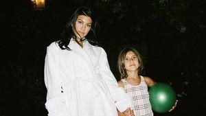 So süß gratulieren Kardashians Penelope zum 8. Geburtstag!