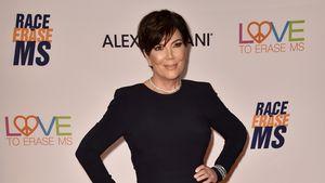 """Kris Jenner über Kardashian-Babys: """"Hört einfach nicht auf!"""""""