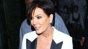 Kris Jenner in Hollywood
