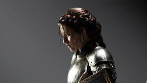 """Kristen Stewart: Kämpferische """"Snow White"""""""