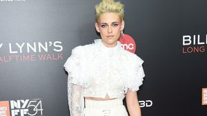 "Kristen Stewart besucht ""Billy Lynn's Long Halftime Walk"" während des 54. New York Film Festivals"