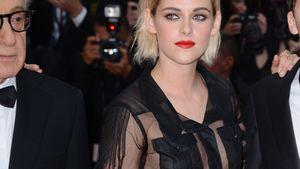 Kristen Stewart in Cannes 2016