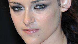 Erste Einblicke: So ist Kristen Stewart als Vampir