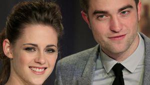Trotz Trennung 2013: Kristen und Robert haben noch Kontakt