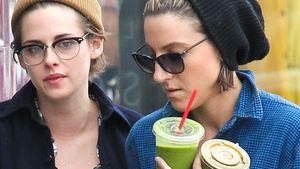 Trennungsgerüchte: Alles aus bei Kristen Stewart & Alicia?