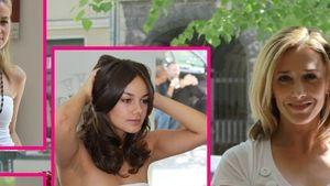 GZSZ-Star: Neuer Haarschnitt für den guten Zweck