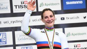 Nach Not-OP: Verletzte Olympia-Siegerin in stabilem Zustand!