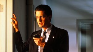 "TV-Sensation! Kult-Serie ""Twin Peaks"" kehrt zurück"
