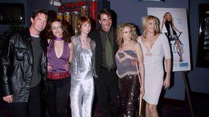 Vor 13 Jahren! Hier gibt Kat Dennings ihr TV-Debüt
