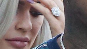 Kylie Jenner: Bald-Schwiegervater saß wegen Drogen im Knast!