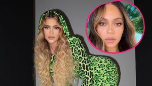 Neues Beyoncé-Double? Kylie Jenners Look verwirrt ihre Fans