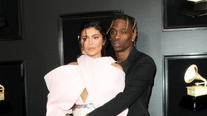 Also doch! Kylie Jenner & Travis Scott sind wieder zusammen