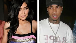 Baby-Daddy Travis? Kylie Jenners Ex Tyga fordert Test!