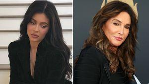 Netz amüsiert: UK-Dschungelcamp-Host disst Kylie vor Caitlyn