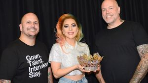 """""""Miss Gay America"""": Lady Gaga bekommt Titel verliehen"""