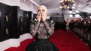 Fast verplappert! Hat Lady Gaga etwa heimlich geheiratet?