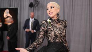 Lady GaGa: Liebeshymne an Donatella Versace