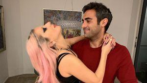 """Liebte Ex """"so sehr"""": Lady Gaga entschuldigt sich bei Freund"""