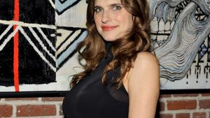 Lake Bell bei AG + Vanity Fair: Opening Of Saved