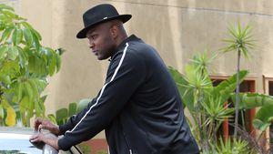 Toter Sohn Jayden - Deshalb ist Lamar wirklich in der Klinik