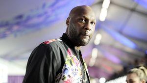 Khloes Schwangerschaft: Ex-Mann Lamar Odom ist bestürzt!