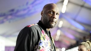 Im Stripclub erwischt: Stürzt Khloe-Ex Lamar Odom wieder ab?