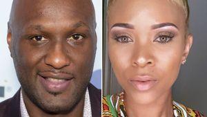 Lamar Odom: Seine Ex soll ihm Social-Media-Passwörter klauen