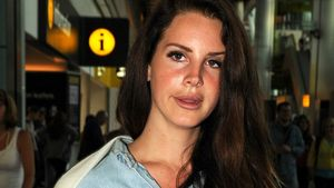Trotz Depri-Image: Das gibt Lana Del Rey Kraft!