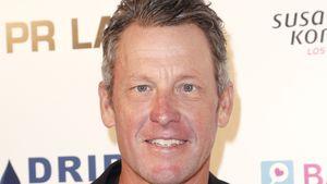 Lance Armstrong ist Vater geworden