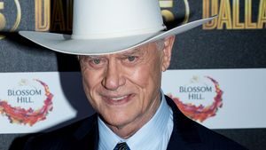 Dallas-Star Larry Hagman an Krebs erkrankt