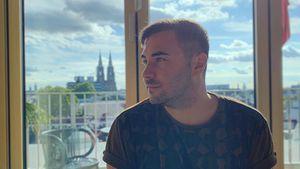 """Wie """"Unter uns""""-Sohn: Lars Steinhöfel wurde früher gemobbt"""