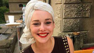 Chemotherapie: GNTM-Laura konnte sich nicht richtig waschen