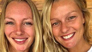 Mit diesem GNTM-Girl hat Miriam Höller heute noch Kontakt!