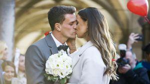 Laura Wontorra: Erste Details zu ihrem Hochzeitskleid!
