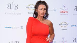 """Wie """"Geordie Shore""""-Holly: UK-Serienstar wirbt für Sex-Forum"""