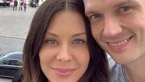 Unerwartetes Baby: Nick Carters Frau hielt es erst für Tumor