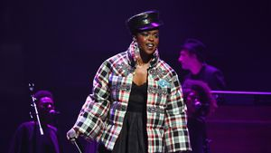 Nie ein zweites Album aufgenommen: Lauryn Hill erklärt's!