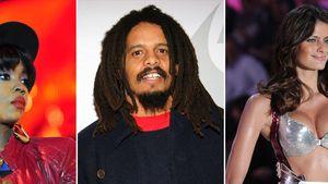 Schwangere Lauryn Hill für dieses Model verlassen