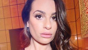 Nach Naya Riveras Tod: Lea Michele wurde erstmals gesichtet