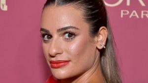 """""""Vergangenheit"""": Lea Michele will sich nach Vorwürfen ändern"""