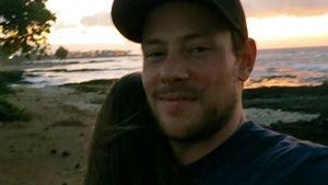 Zum 1. Todestag: Lea postet Foto von Cory Monteith
