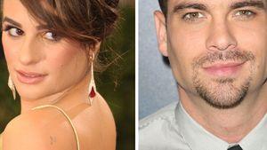 Liebt Lea Michele wieder einen Glee-Kollegen?