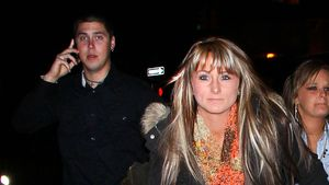 Nach Ehe-Drama: Teen Mom Leah nimmt Ehemann zurück